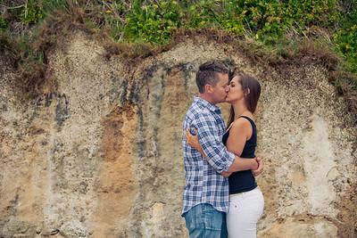 Alyssa & Damian