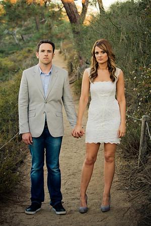 Erin & Sean
