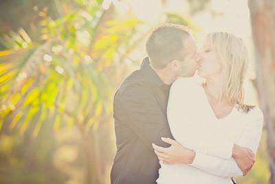 Julie & Josh