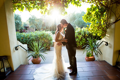Camille & Josh | Estancia La Jolla Resort & Spa