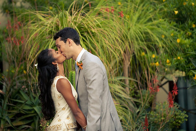 Daya & Andrew | Estancia La Jolla Wedding Photos